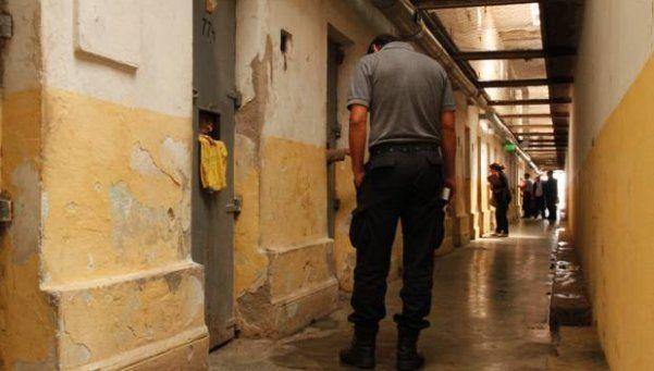 CIDH exige garantizar la integridad física de detenidos en comisarías bonaerenses