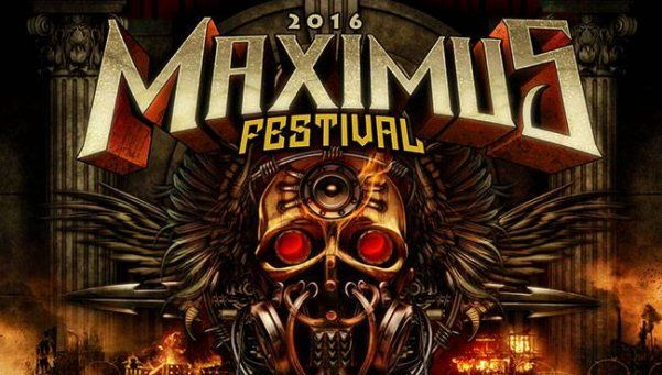 Maximus Festival en Argentina: Rammstein, Marilyn Manson y mucho más