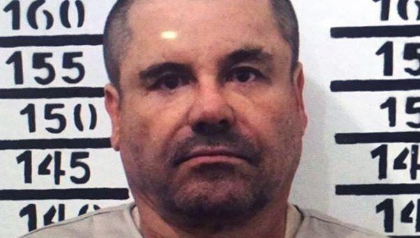 El Chapo Guzmán negocia con Netflix la serie de su vida
