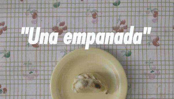 Nuevo spot de Macri, con una empanada como eje