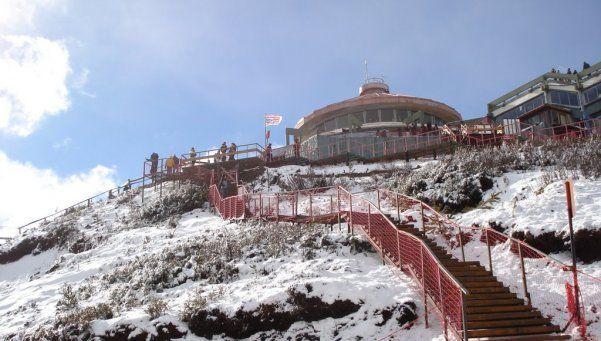 A pasos de Bariloche: el Cerro Otto tiene mucho para ofrecer