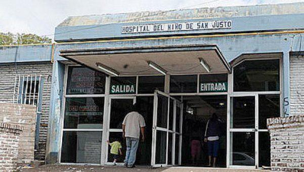 Crítica situación en los hospitales de La Matanza