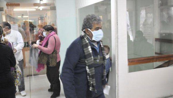 Al menos 25 los muertos por la gripe en el país
