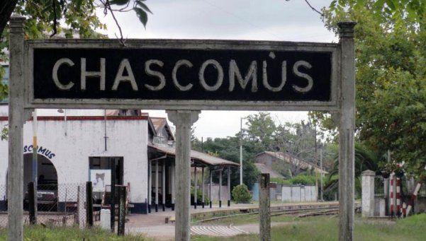 Polémica por suspensión de los dos trenes a Chascomús