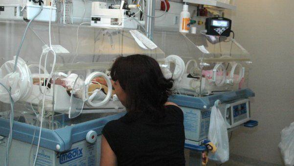 Berazategui bajó la tasa de mortalidad infantil