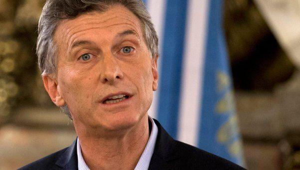 Macri traerá al país mas de 18 millones de pesos de su cuenta en Bahamas