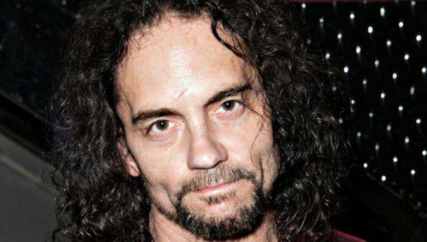 Falleció el ex baterista de Megadeth arriba del escenario