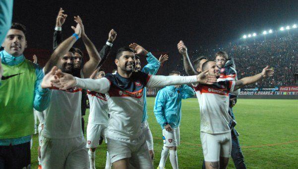 A San Lorenzo le alcanzó con el empate y jugará la final con Lanús