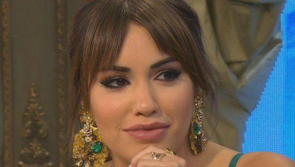 Las incómodas preguntas de Mirtha a Lali Espósito