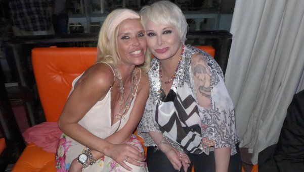 Naza criticó a Fede y Carmen le recordó su última foto
