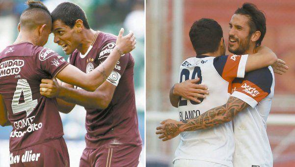 Las claves de la final Lanús - San Lorenzo