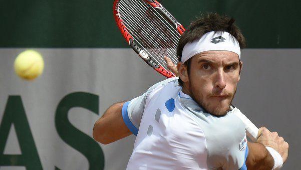 Roland Garros: Mayer perdió en el debut y Pella derrotó a Schwartman