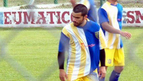 Futbolista fallecido no tenía antecedentes por problemas de salud