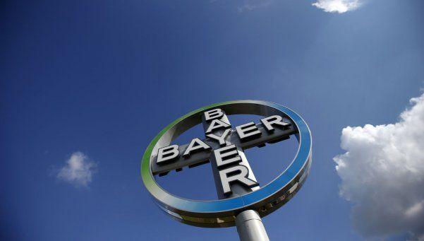 Bayer arriesga una fortuna para comprar Monsanto
