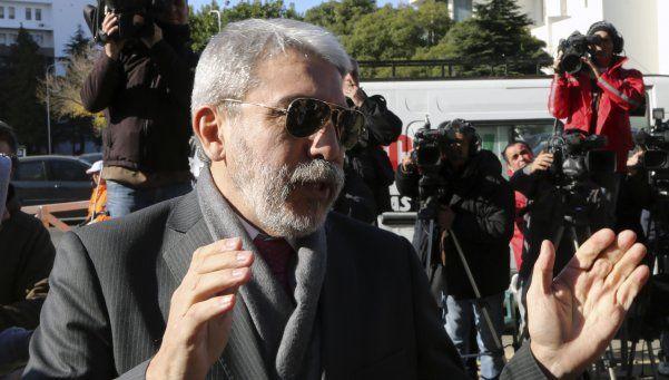 Hockey: la Oficina Anticorrupción denunció a Aníbal Fernández