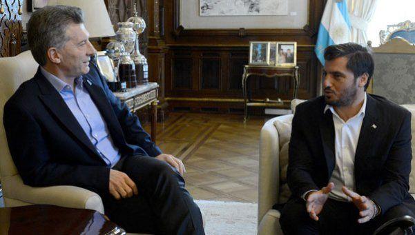 Argentina presenta su candidatura para el Mundial de Rugby 2027