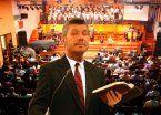 Tinelli: Soy el pastor Giménez de la Superliga