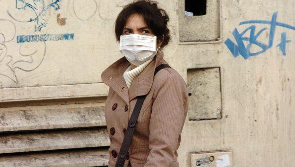 Menores de 34 años, los más afectados por gripe A