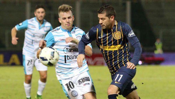 Belgrano le ganó a Central en el cierre del torneo