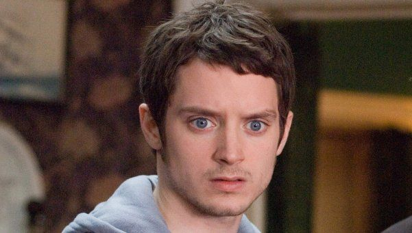 "Elijah Wood : ""Hollywood protege a los pedófilos"""