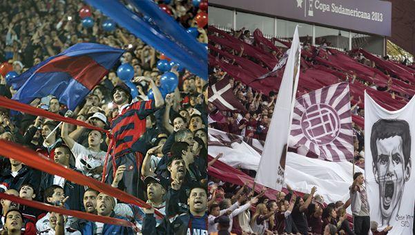 ¿Cuántas entradas tendrán San Lorenzo y Lanús en la final?