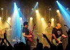 Turf, La Mississippi y Los Tipitos abrirán el Rivadavia rock