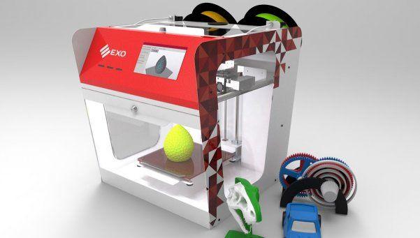 Mitos y verdades acerca de las impresoras 3D