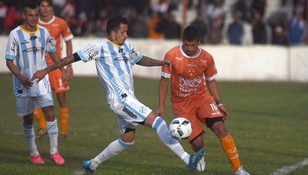 Berazategui cumplió su objetivo y aún sueña con otro