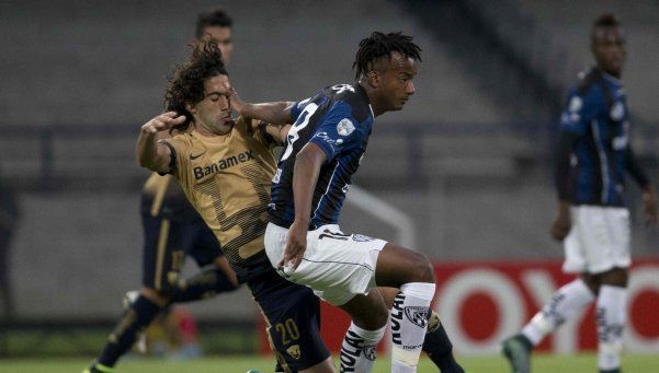Independiente del Valle será el rival de Boca en la  semi de la Copa
