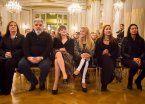 Homenajearon a las mujeres boxeadoras en la Legislatura porteña