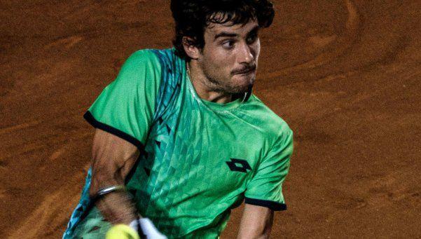 Roland Garros: Trungelliti y Pella fueron eliminados