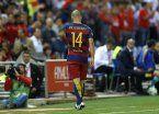 La jugada de Mascherano: deja Barcelona y acuerda con Juventus