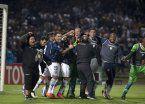 La altura y Azcona, las claves del rival de Boca en semifinales