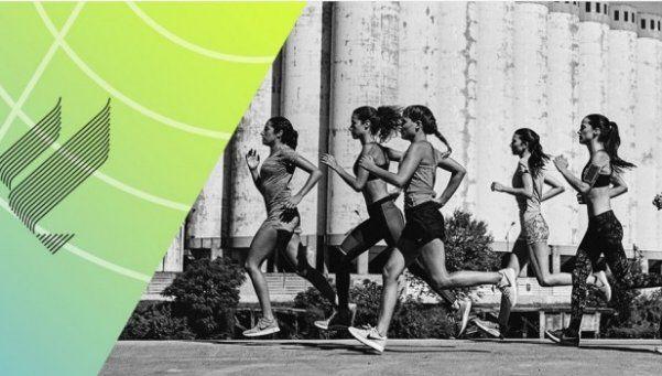 Se viene la media maratón para las chicas