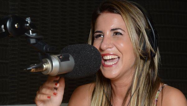 Para Daniela Katz, el fútbol es Pasión Nacional