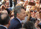 Una agenda cargada para Macri, que irá al Conurbano