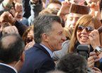 Macri dijo que Cristina le dejó una bomba al borde de estallar
