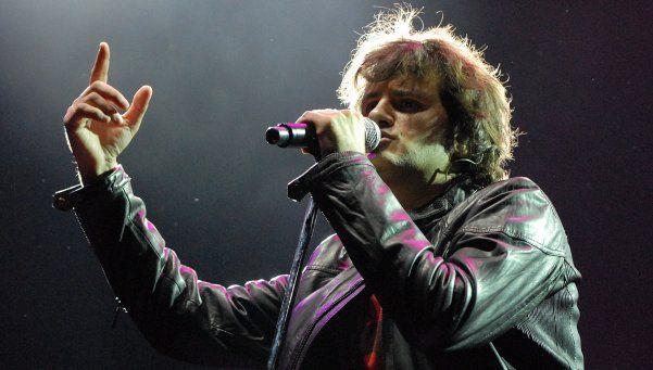 Andrés Ciro explicó los temas del disco preferido de sus fans