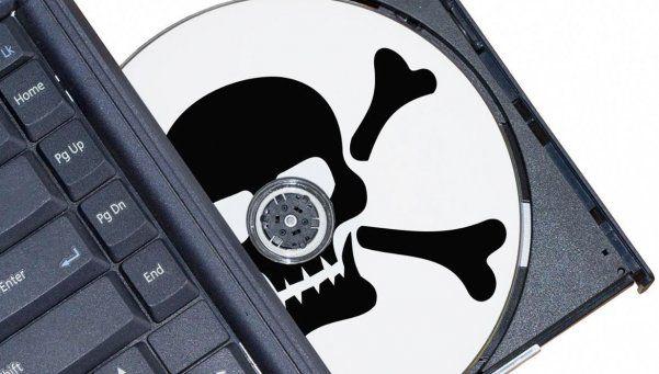 El 70% del software que usan las empresas argentinas es pirata
