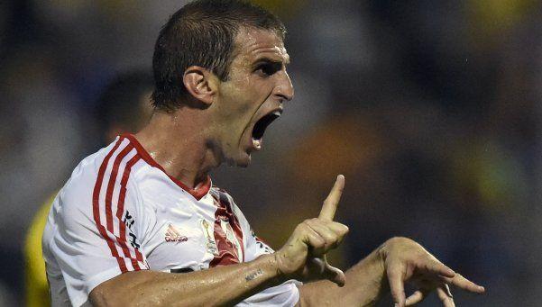 Iván Alonso todavía se lamenta por la Copa