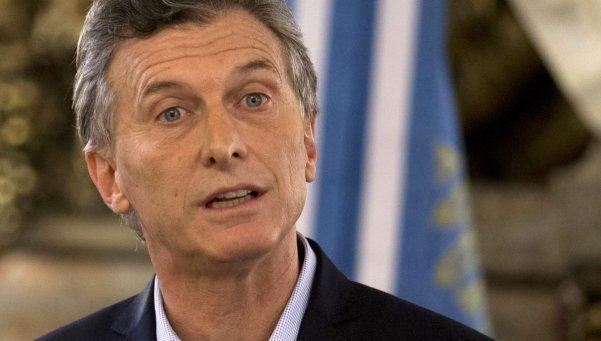 La declaración jurada de Macri: $ 110 millones y dinero en Bahamas