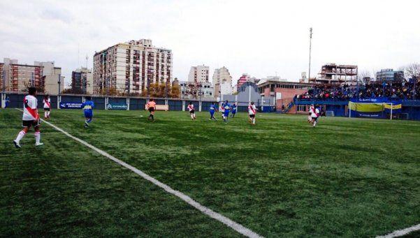 Boca y River igualaron en el Superclásico femenino