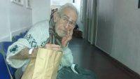 Barreda apareció abandonado en un hospital de Tigre