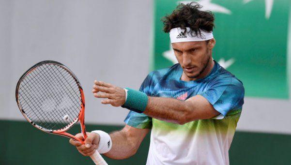 Perdió Pico Mónaco y ya no quedan argentinos en Roland Garros