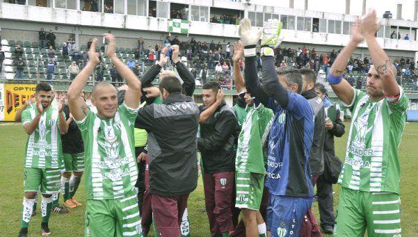 Deportivo Laferrere define su futuro en Ciudad Evita