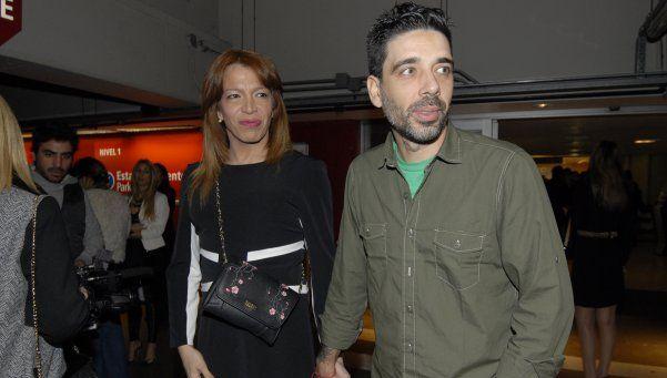 """Lizy Tagliani, dura con su ex: """"Lucas era un psicópata mentiroso"""""""