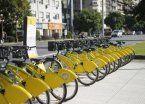 Relanzan las Ecobicis con más estaciones y unidades