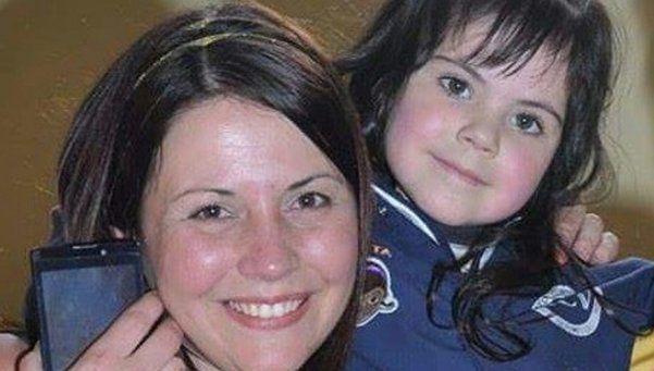 Niña murió de dengue y su mamá denuncia mala praxis