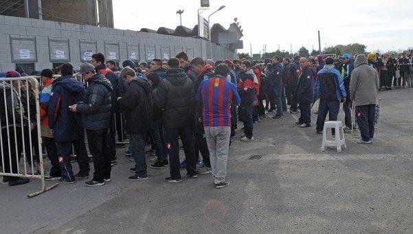 San Lorenzo denunció reventa de entradas para la final ante Lanús