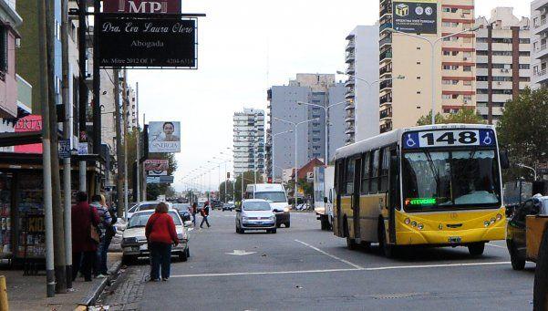 Caen ventas un 10 por ciento en Avellaneda y Lanús